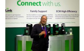 Taco Comfort Solutions President and CEO John Hazen White Jr.