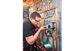 new circulator pump energy efficiency