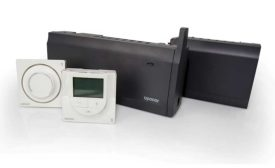 Wireless climate control from Uponor