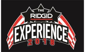 RIDGID Brings Back the Trade Trip of a Lifetime