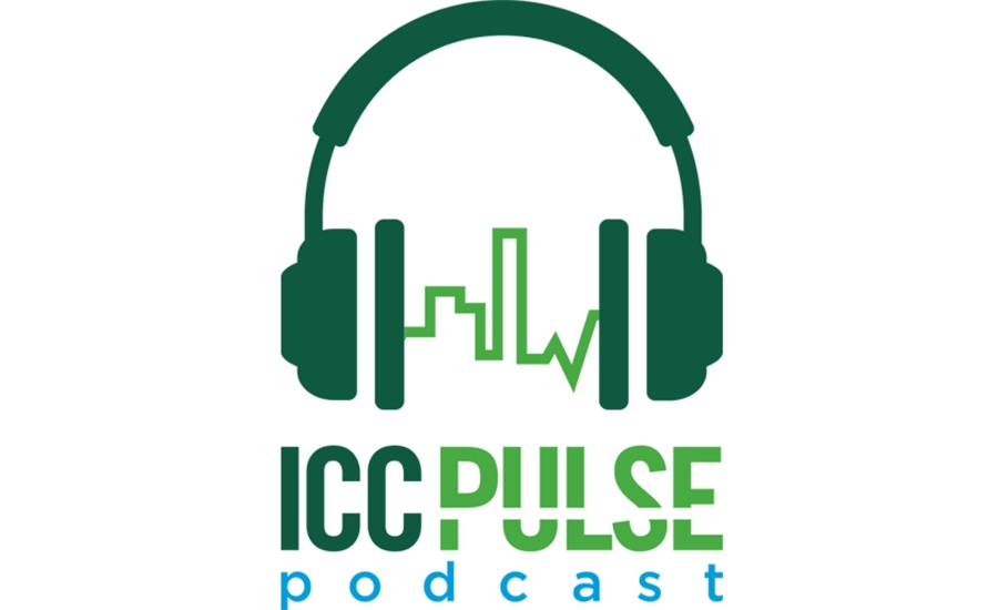ICC Pulse Podcast Logo