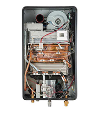 Bosch Greentherm 9000 Series tankless