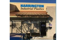 Harrington Industrial Plastics Announces a New Location in Doral, FL.