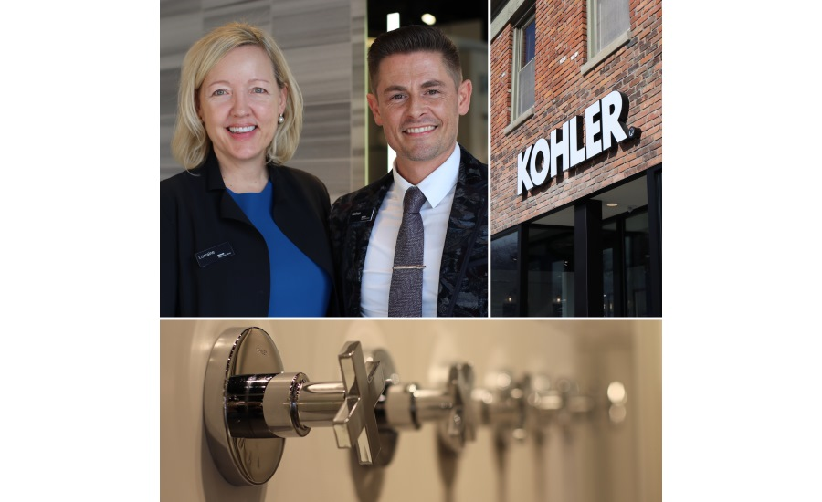 First Supply opens Kohler Signature Store in Michigan | 2018-04-09 ...