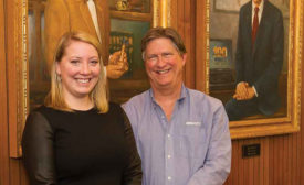 PM Profile: NIBCO's Steve Malm and Ashley Martin