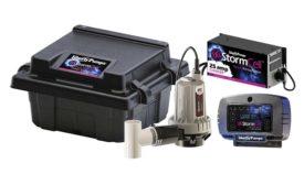 Liberty Pumps StormCell battery backup pumps