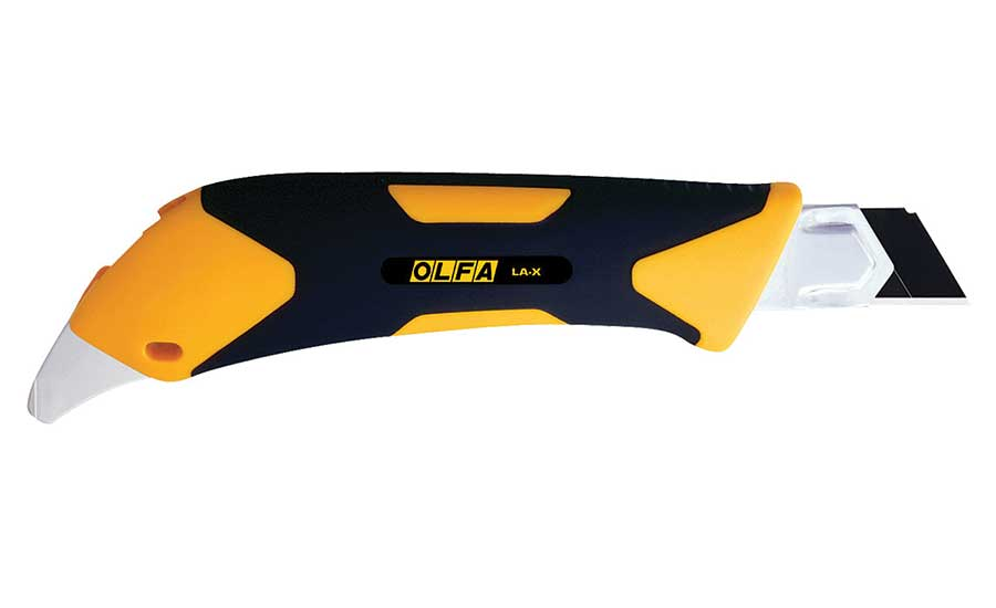 OLFA 18mm LA-X utility knife
