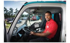 Juan Carlos, service tech at Zoom Drain of Philadelphia