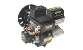 Carlin EZ-1 Oil or EZGas Pro burners