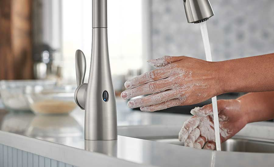 Top Faucet Trends Of 2018 2018 06 18 Plumbing Amp Mechanical