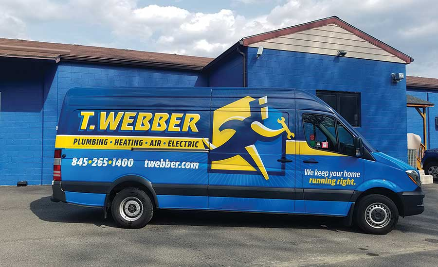 T.Webber Plumbing, Heating, Air & Electric | Cold Spring, New York