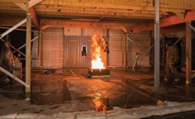 BlazeMaster Fire Protection Systems