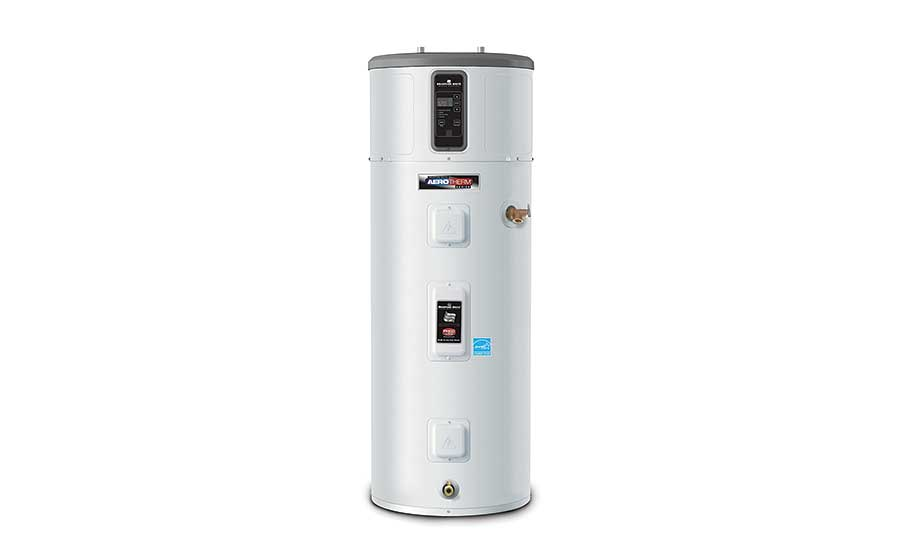 Bradford Water Heater >> Bradford White Corp Aerotherm Heat Pump Water Heaters