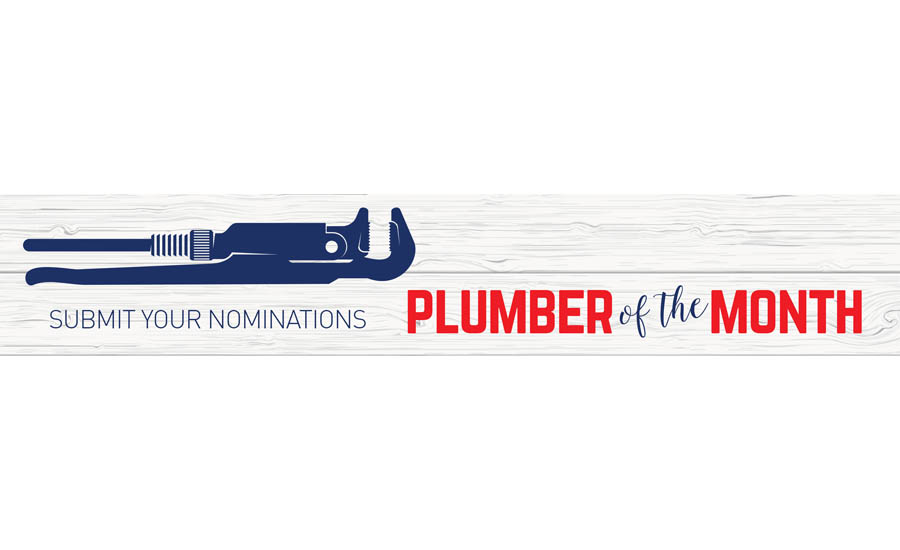 PM's latest contest honors the plumbing and pipefitting technicians who are performing exemplary work in the field