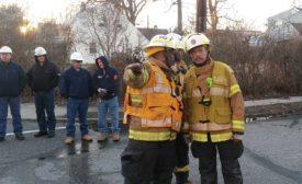 NFSA fights for  sprinkler ordinance