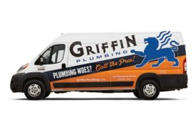 Truck of the Month: Griffin Plumbing, Orcutt, California