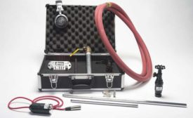 LeakTronics Pulse Generator