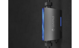 Uponor Phyn Plus smart water assistant and shutoff