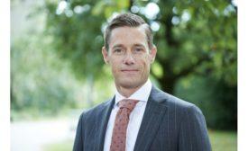 CEO William Christensen