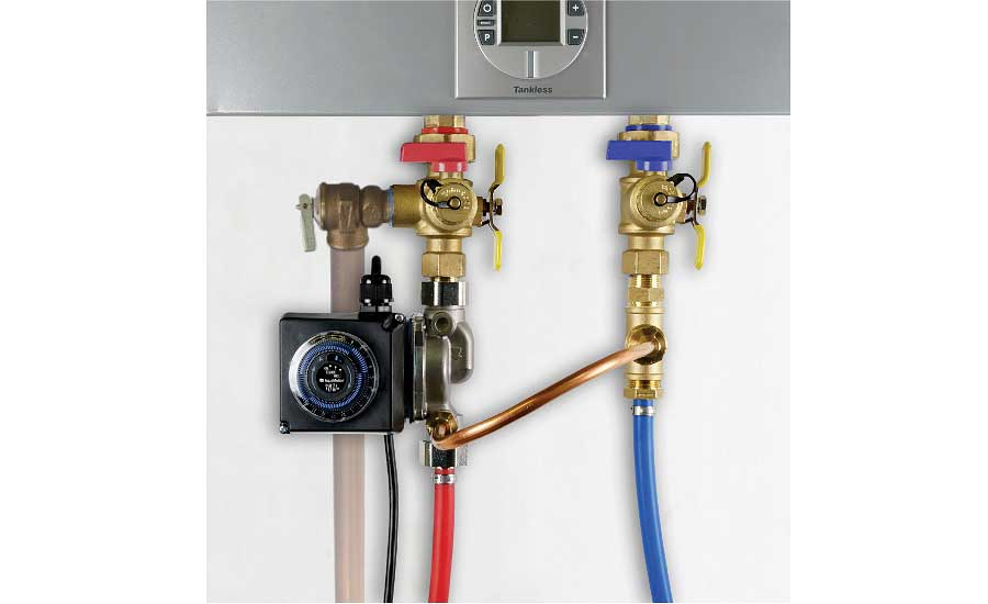 What You Need To Know About Hot Water Recirculation 2018 08 27 Plumbing Mechanical
