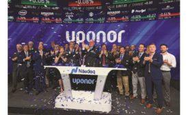 Uponor-NASDAQ-Closing-Bell-1-Confetti