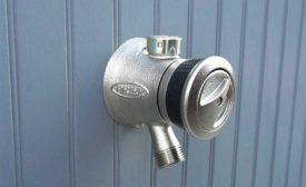 PRIER P-118 TrueTemp hydrant