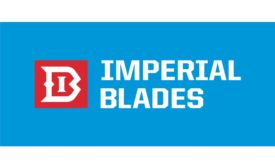 Imperial Blades is said to be the original inventor of the universal shank for use on oscillating multi-tools