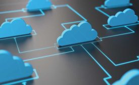 How we use cloud technology