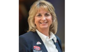 Laurie Crigler is vice president of L&D Associates in Aroda, Virginia, and 2017-2018 PHCC - National Association president.