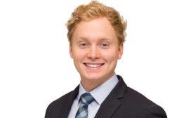Connor Lokar, Keynote speaker at CONNECT 2018