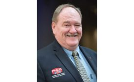 Incoming PHCC President Ken Nielsen