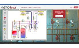 HydroSektch-Homepage