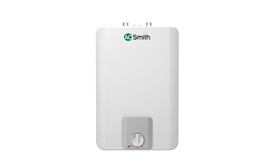 A. O. Smith ProLine electric water heater series