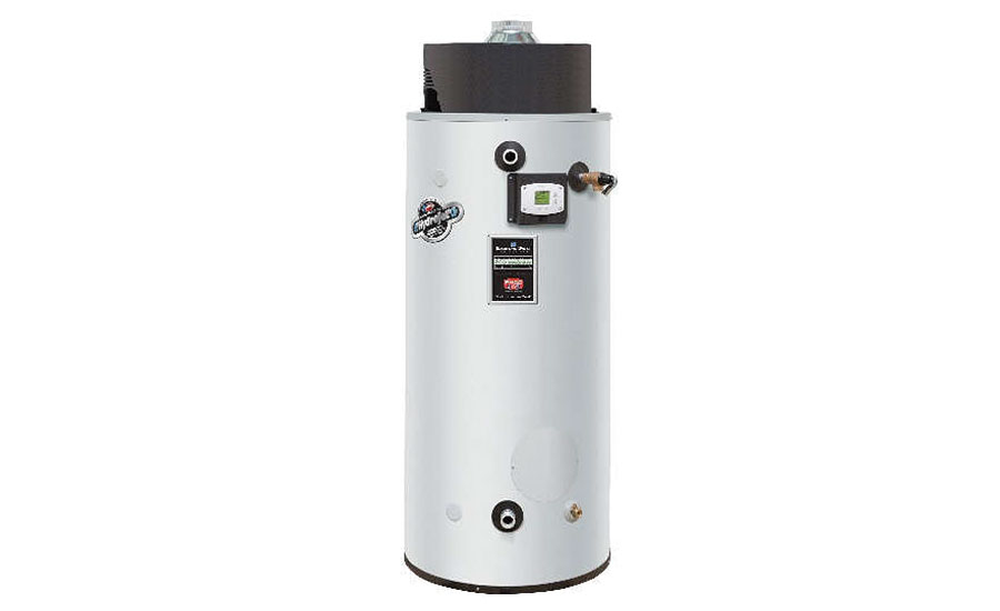 Bradford White Commander Series commercial gas water heaters