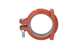 Johnson Controls GRINNELL G-Fire One-Bolt Coupling