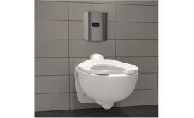 Sloan CX Flushometer