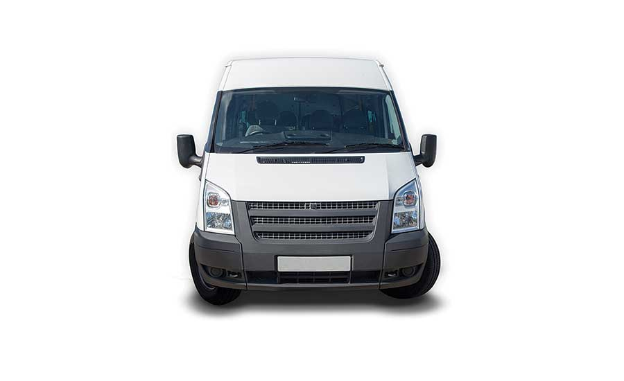 Cargo vans that work for you