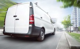 The evolution of the cargo van