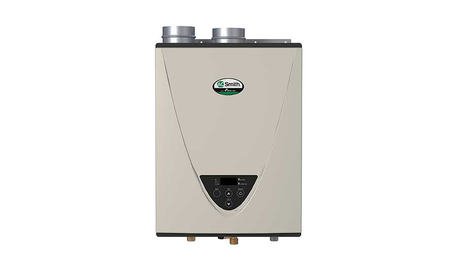 Choosing Tankless AOSmith