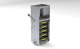 Ranger Design Partskeeper Storage Cabinet