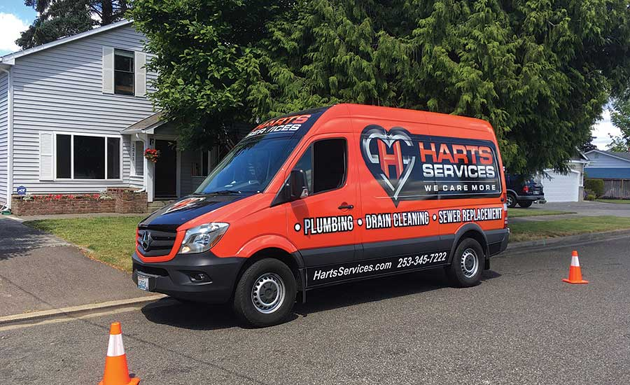 Harts Services | Tacoma, Washington