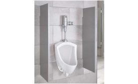 American Standard wall-mounted Pintbrook high-efficiency urinal