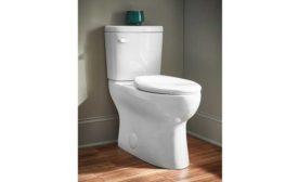 Gerber Avalanche 2-piece toilet