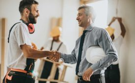 The benefits of contractor services