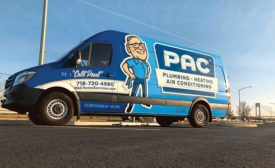 The P.A.C. Plumbing, Heating & AC