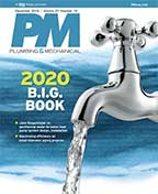 Plumbing & Mechanical December 2019