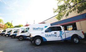 bluefrog truck