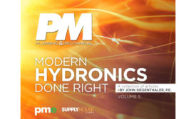 Modern Hydronics Done Right Volume 5