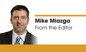 Mike Miazga is the Editorial Director of the BNP Media Plumbing Group.