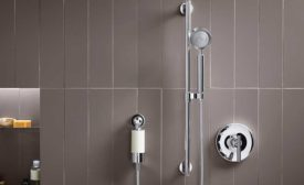 Kohler filter for cleaner, healthier showering (KBIS Preview)